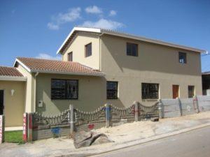 weeshuis kayamandi